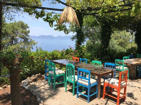 Outdoor Küche Aus Türkei : Seekajak aktiv urlaub zwischen berg und meer türkei