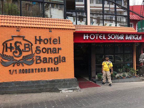 Hotel Sonar Bangla - Darjeeling: photo0.jpg