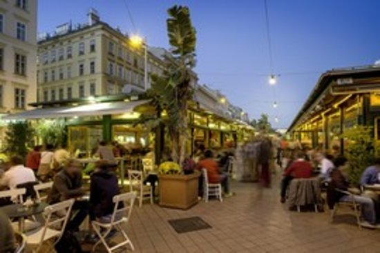 Picture of vienna naschmarkt vienna for Tripadvisor vienna