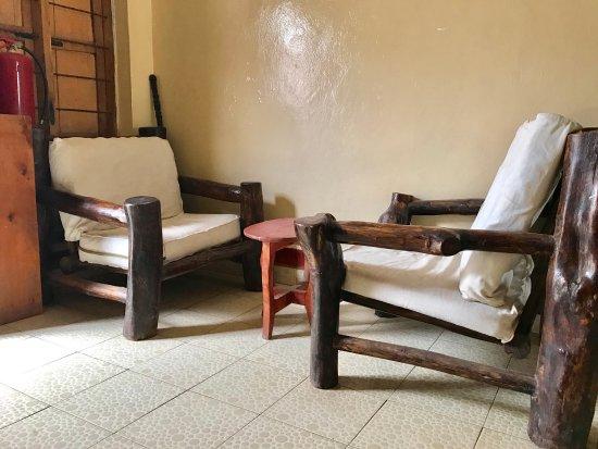 Kisoro, Uganda: Golden Monkey Guest House