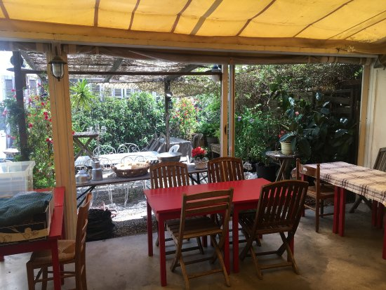 Le jardin de la bocca cannes restaurantbeoordelingen for Le jardin cannes