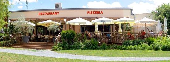 Restaurant les jardins du lavoir dans les herbiers avec - Restaurant le jardin du lavoir aux herbiers ...
