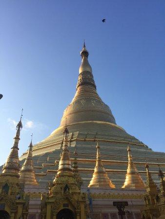 Shwedagon Pagoda: photo1.jpg