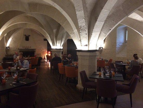 Photo de le cellier bar sur aube tripadvisor for Restaurant bar sur aube