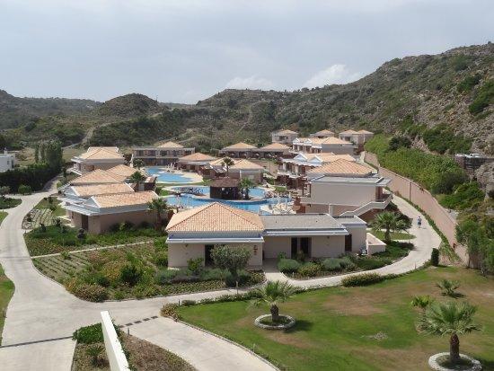 La Marquise Luxury Resort Complex Photo