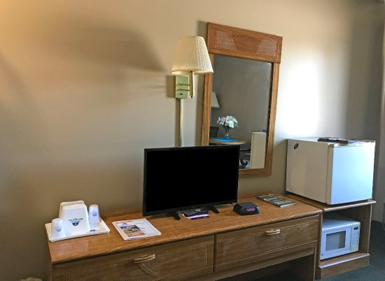 West Frankfort, IL : Room Amenities