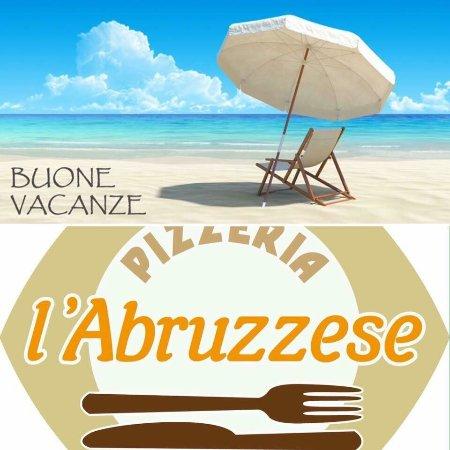 Riano, Italy: Chiuso per ferie fino al 1 settembre