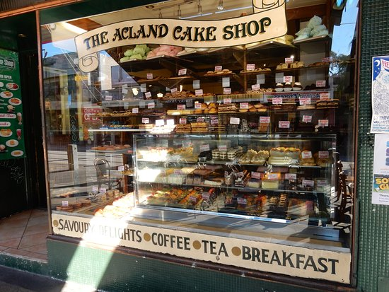 Cake Shop Wagga