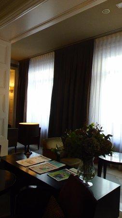 Condado Hotel Barcelona لوحة
