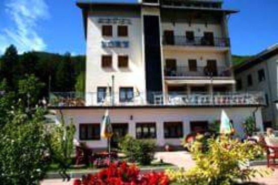 Vidiciatico, Italy: Hotel Lory