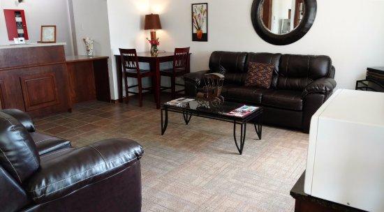 Northfield, MN: Lobby