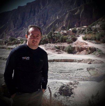 Północna Argentyna, Argentyna: Esta foto es en Iruya, un lugar mágico de Salta