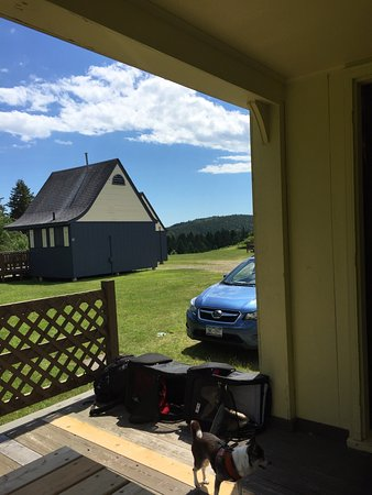 Fundy Highlands Motel & Chalets: photo0.jpg