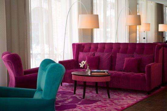 Renaissance Malmo Hotel: Lobby