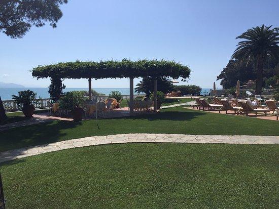Grand Hotel Miramare Picture