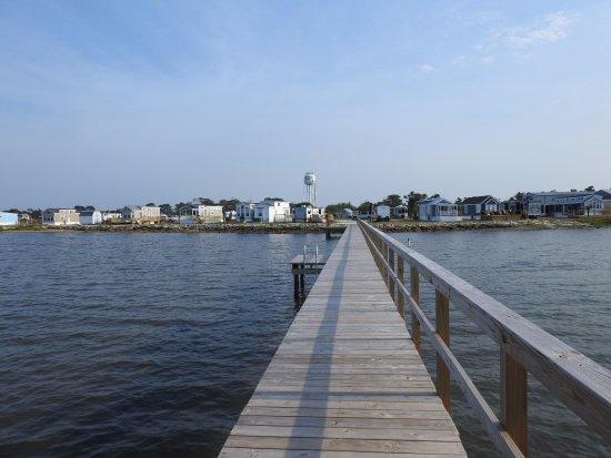 3 Night Stay Review Of Harkers Island Rv Resort Harkers Island Nc Tripadvisor