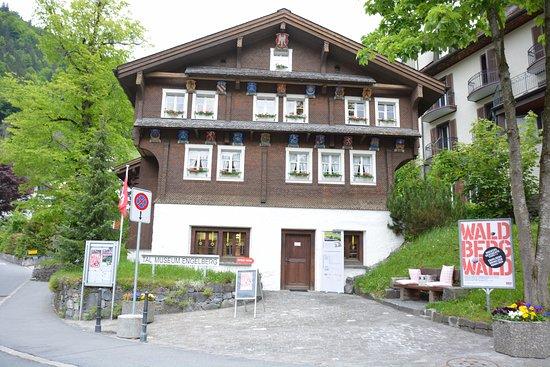 Tal Museum Engelberg