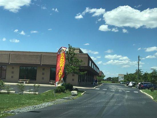 Middletown, DE: Harper's