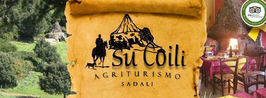 Sadali, Italy: copertina