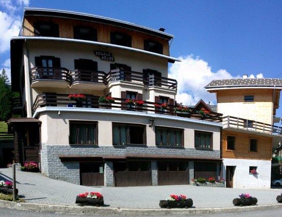 Hotel Meublè Adler