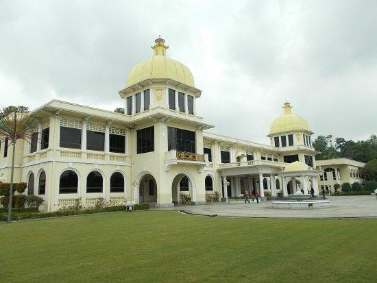 The Royal Museum (Old Istana Negara)