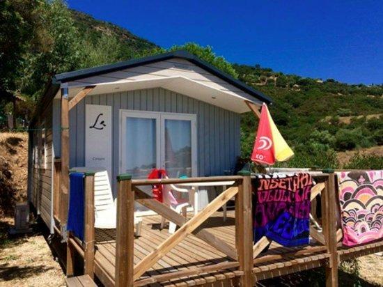 Camping cros de mouton cavalaire sur mer france voir for Camping cavalaire sur mer avec piscine