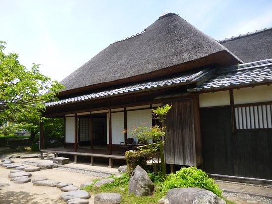 Ohara Family's House