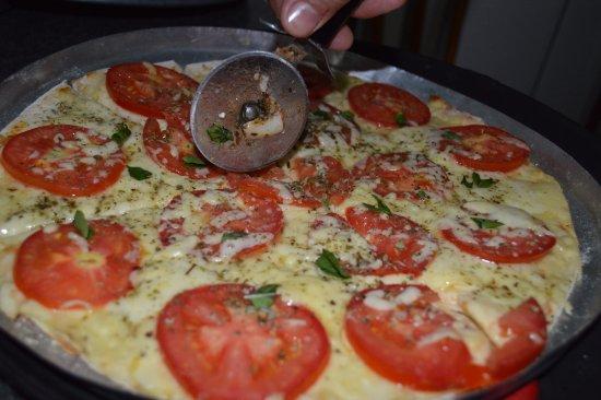 Luis Eduardo Magalhaes, BA : Rodízio de pizzas e massas todas as sextas, sábados e domingos a noite!
