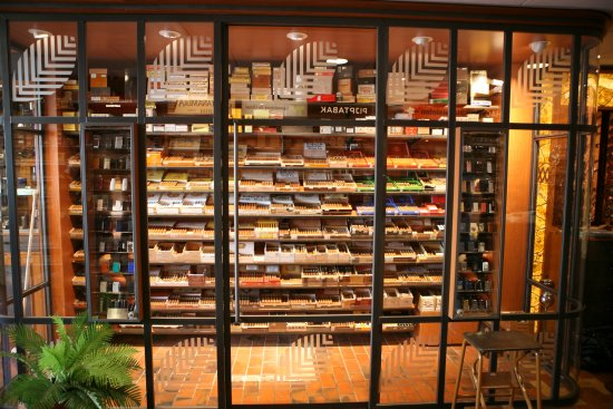 Tobaccoshop Van Renssen