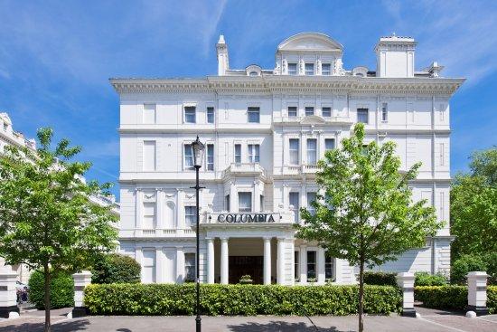 Columbia Hotel Ab 99 1 2 0 Bewertungen Fotos