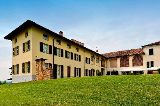Costigliole d'Asti, Italia: Casale