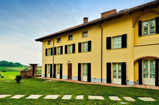 Costigliole d'Asti, Italia: Corpo camere