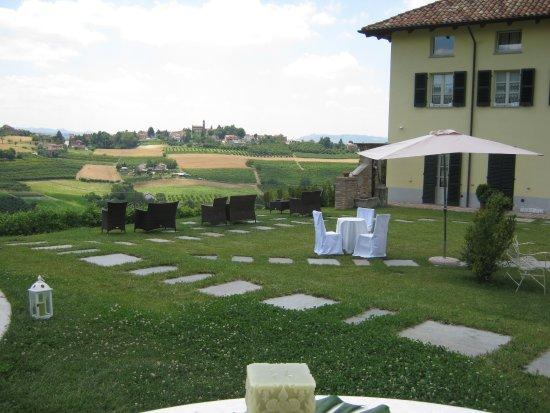 Costigliole d'Asti, Italia: Panorama