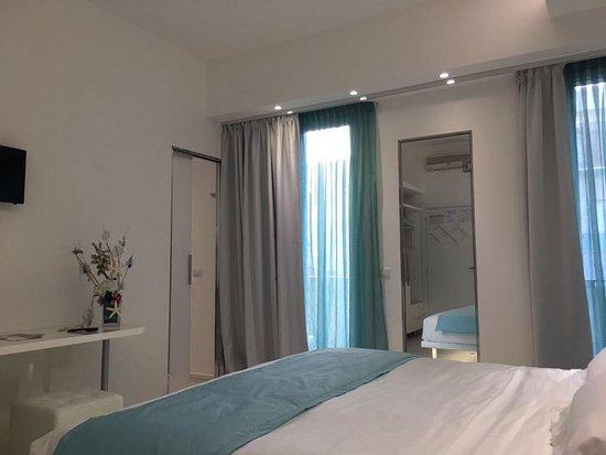 Hotel Nuovo Giardino Picture