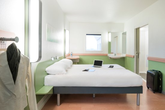 Ibis Hotel Paris Rue Du Docteur Babinski