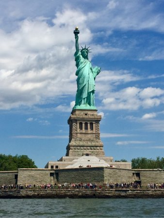 New York Media Boat Adventure Sightseeing Tours New