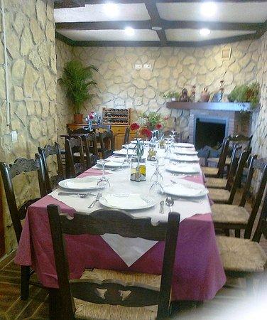 Canar, Ισπανία: ¿A qué esperas? La mesa está puesta.