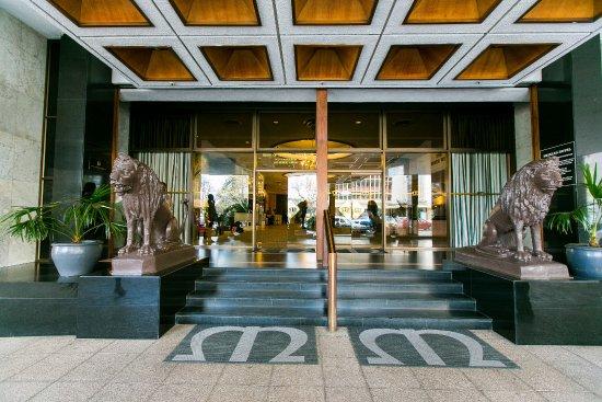 ミークルズ ホテル