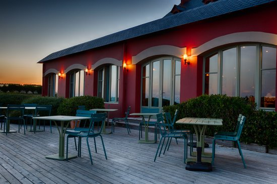 Le grand large updated 2016 hotel reviews price comparison bangor f - Le grand large belle ile ...