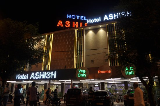Ashish Restaurant And Guesthouse