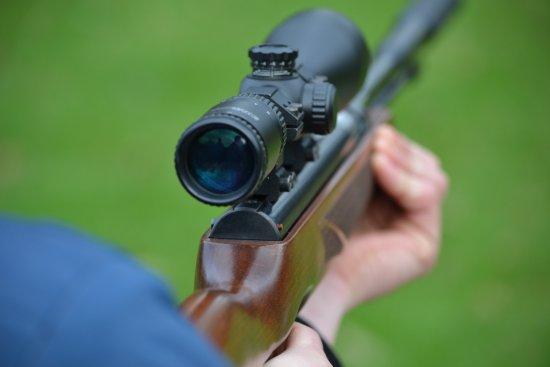 Polowood Shooting Ground