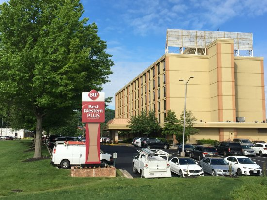 Best Western Plus Towson Baltimore North Hotel And Suites