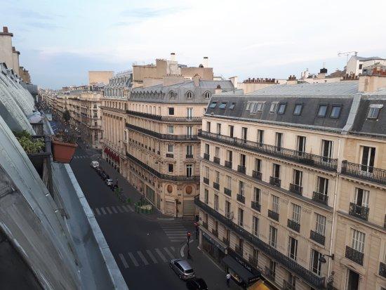 Hotel Excelsior Opera-billede