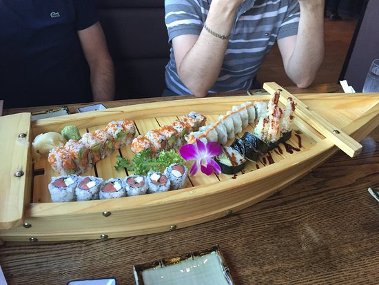 Osaka Japanese Sushi & Steak House: photo0.jpg