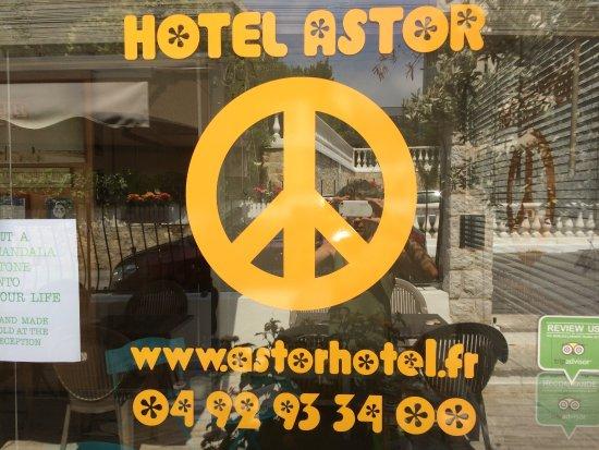 Astor Hotel Photo