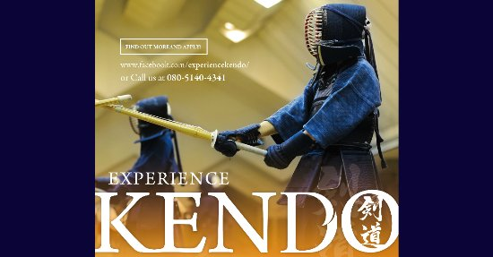 Experience KENDO in KYOTO & OSAKA