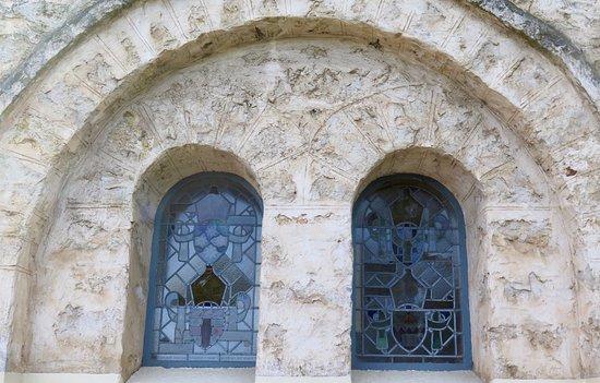 Busselton, Australia: Stone architecture