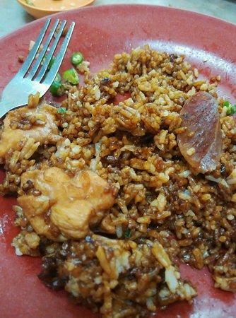 Chan Siew Heng Claypot Chicken Rice 陳少卿瓦煲雞飯