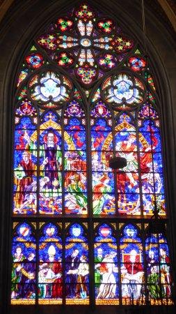 Votivkirche: Amazing detail