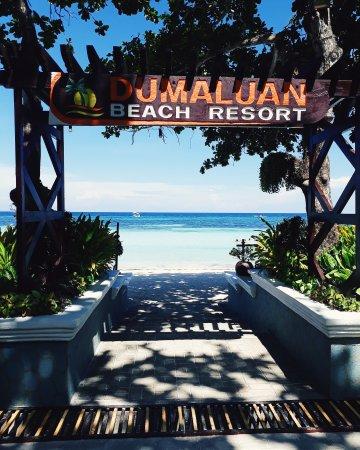Dumaluan Beach Resort: IMG_20170617_140518_440_large.jpg